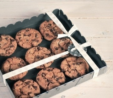 Boîtes à Biscuits Originale