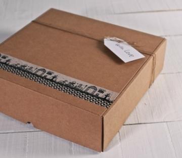 Jolies boîtes pour e-commerce