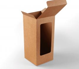 Boîte pour poupée fofucha
