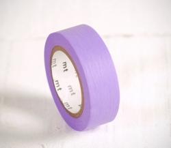 Washi tape lavande