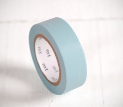 Washi tape bleu layette