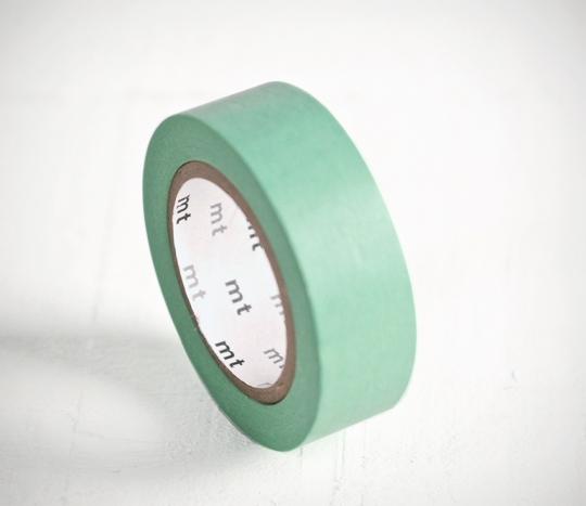 Washi Tape Turquoise