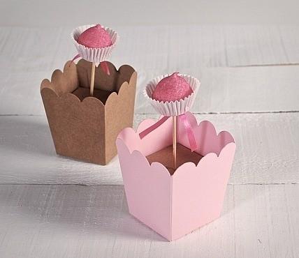 Support 1 Cake Pop