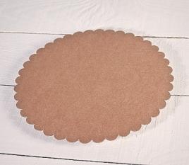 Base ronde pour gateaux 29,5 cm Ø