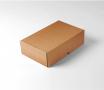 Boîte rectangulaire auto-montable
