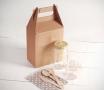 Petit kit emballages de vente à emporter
