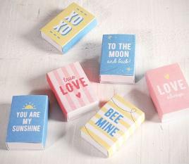 Kit de boîtes à messages