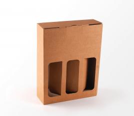 bo tes postales bo tes d 39 exp dition selfpackaging. Black Bedroom Furniture Sets. Home Design Ideas