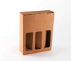 Boîte carton à vin