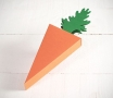 Boîte carotte