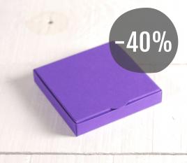 Petite boîte pour invitations