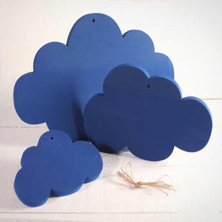 Nuages de mousse Dream Big