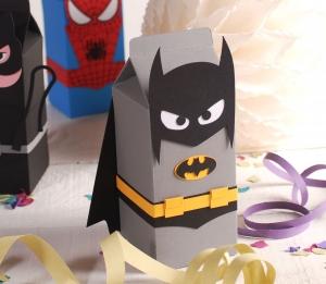Boîte Batman