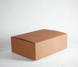 Moyen carton de déménagement