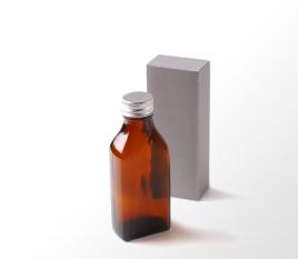 Bouteille pour les produits de beauté ou les produits pharmaceutiques