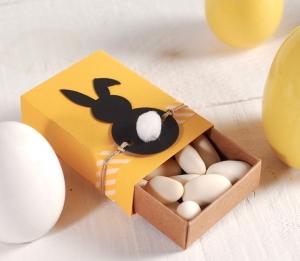 Petite Boîte à Bonbons pour Pâques