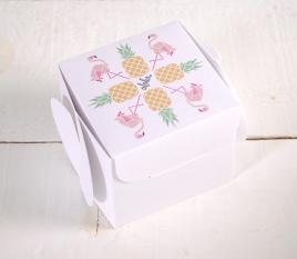 Boîtes cadeaux Aloha