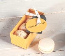 Boîte à macarons