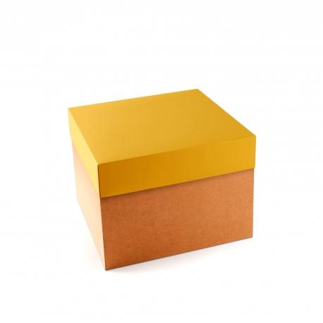 Boîte pour chapeaux