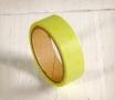 Washi tape vert citron