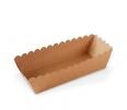 Barquette en carton