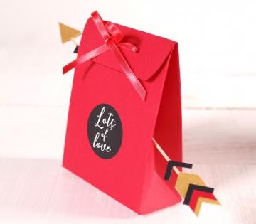 Petit sac pour petits cadeaux d'amour