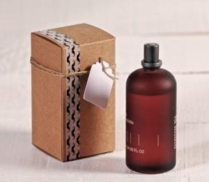 Boîtes à parfums en carton
