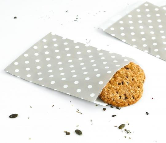 Sacs pour friandises et biscuits