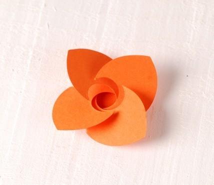 Fleurs Carton 10 pcs.