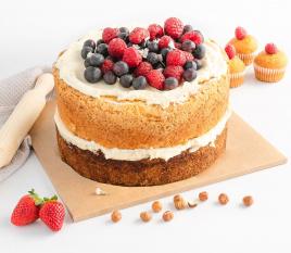 Base gâteau 30x30