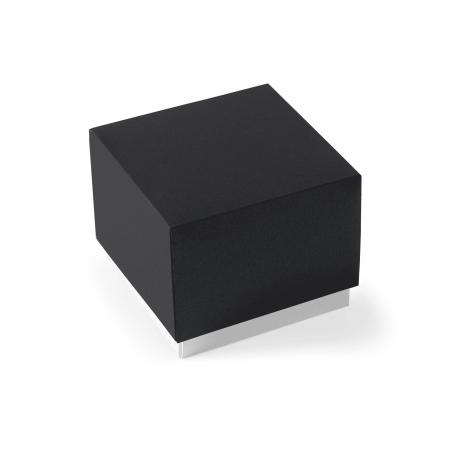 Boîte carrée pour montres