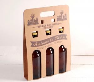 Boîte de bière classique