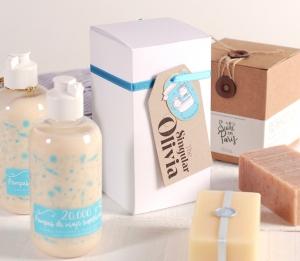 Boîte pour présentation de petits produits