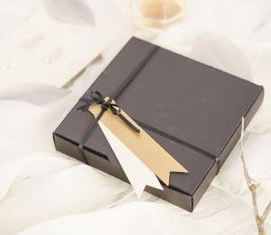 Petite boîte pour présents