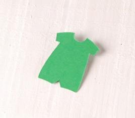 Robe d'Enfant en Carton 10 pcs.