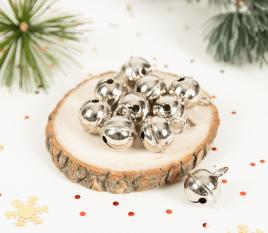 Des clochettes pour décorer les cadeaux