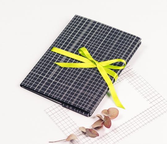 Pochette en carton pour cartes cadeau