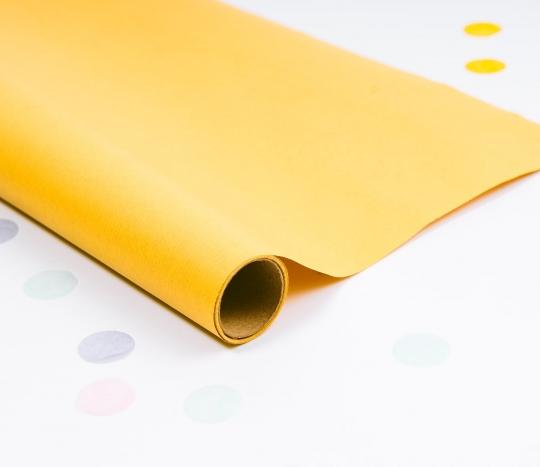 Papier cadeau tons pastels