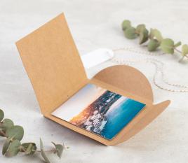 Boîte pour photographes