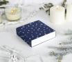 Boîte pour cadeaux de Noël