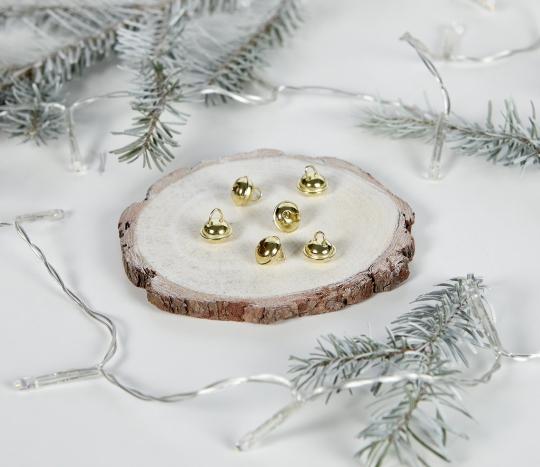 Clochettes décoration de Noël