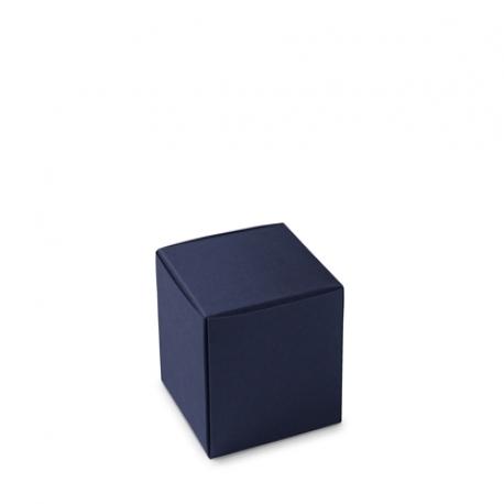 Boîte pour des crèmes cosmètiques
