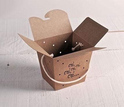 Boîte à grillons