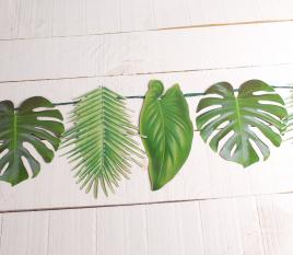 Guirlande Tropicale