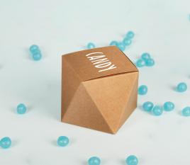 boîte pour friandises
