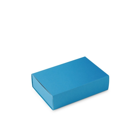 Boîte coulissante