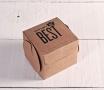 """Boîte cadeau """"The best"""". Tirage limité"""