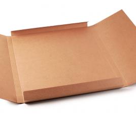 Grande pochette en carton pour expéditions