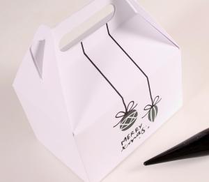 Boîte pique-nique pour kits de Noël