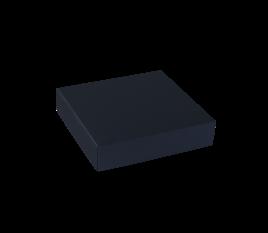 Boîte à cadeaux carrée